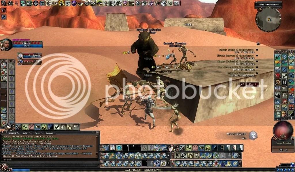 photo Hamllin taking care of the enemies in the Desert_zps0j7biygi.jpg