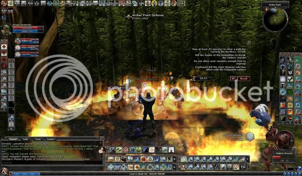 photo Harrgon flaming away in Archer Point Defense_zpsusquhou2.jpg