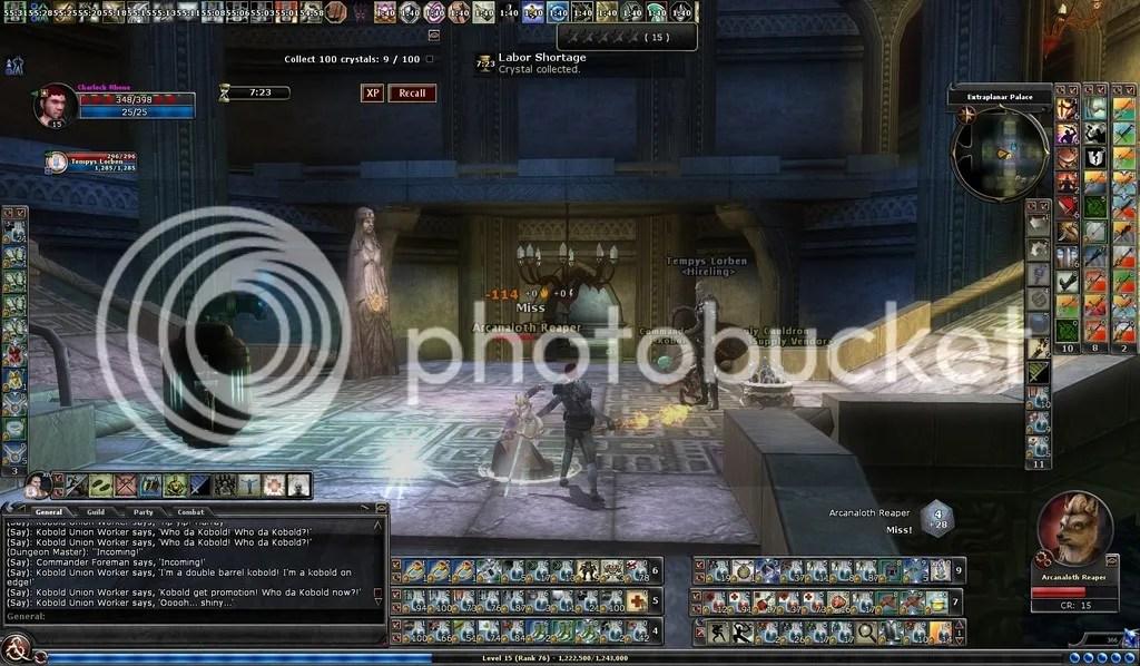 photo Taking care of an Arcanaloth Reaper_zps96ky4edq.jpg
