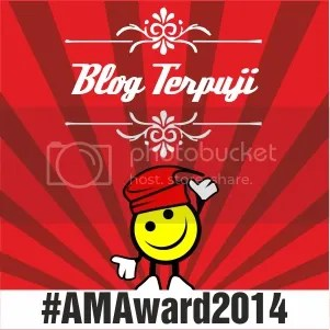 Komunitas Blogger Makassar, Anging Mammiri