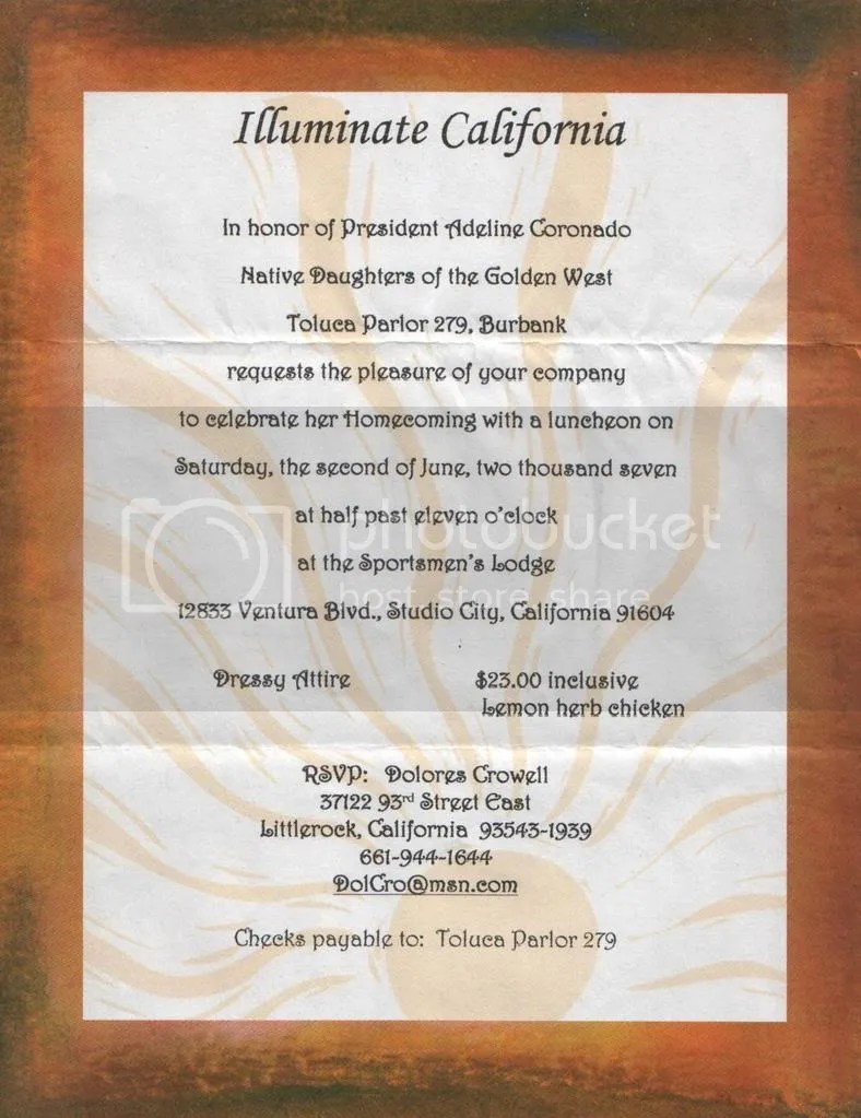 homecoming invite Inviviewco