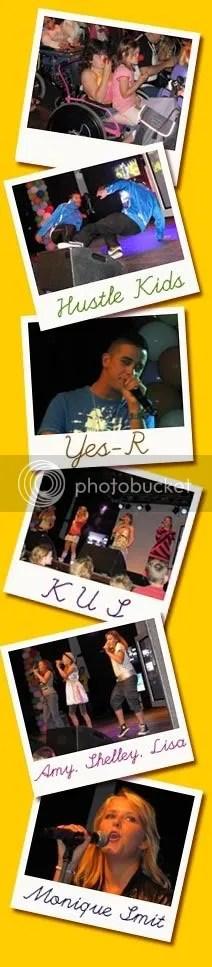 Pop4Kids 2009