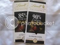 chocolate per day
