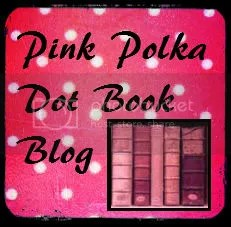 Pink Polka Dot Book Blog