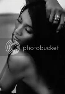 Anggun - Beauty of Innocence (image of Anggun copied from http://www.unitedagainstmalaria.org/images/artists/anggun.jpg)
