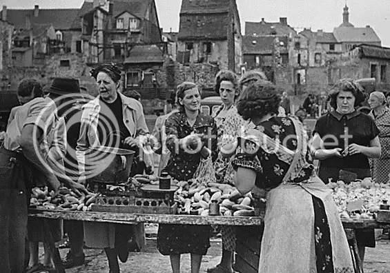 Saarbrücker Markt