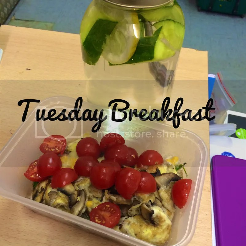 Tuesday Breakfast - 26.05.15 photo 2015-05-26 10.47.11.jpg