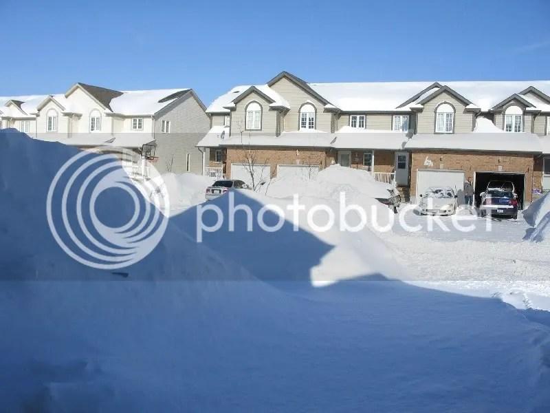 Neige 3 - Snow 3