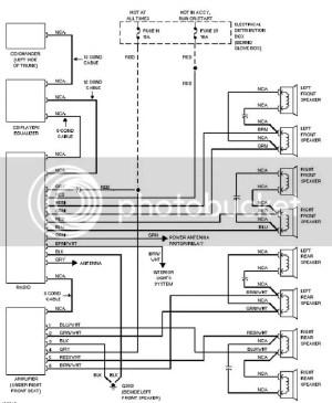 Saab 9000 Wiring Diagram?  The Saab Link Forums