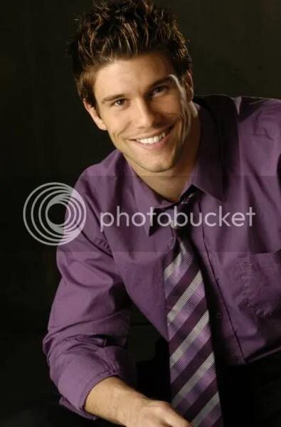 Jason Chambers Shirtless