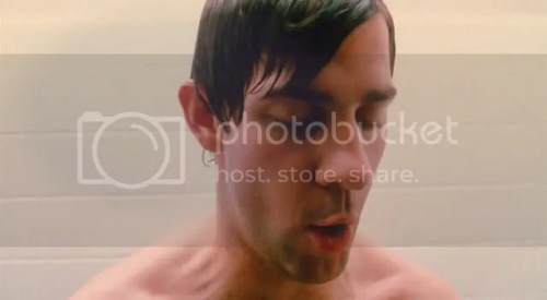 John Krasinski Shirtless