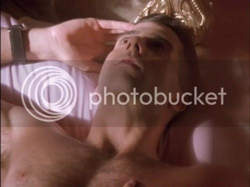 Troy Garity Shirtless