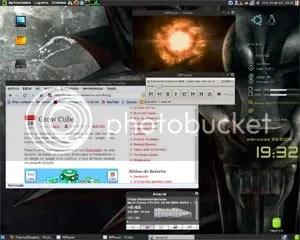 Desktop Octubre 2008