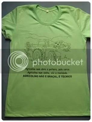frente camiseta formandos