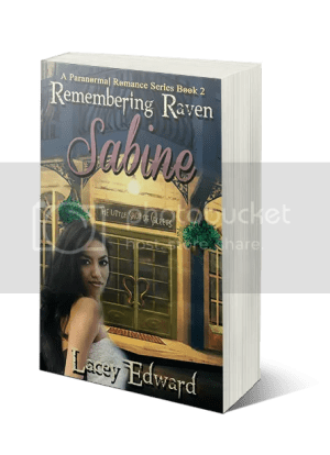 Remembering Raven by Lacey Edwards