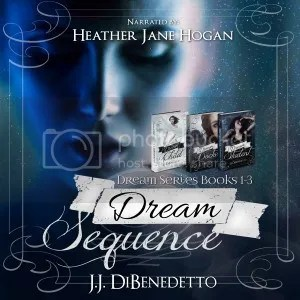 AudiobookDreamSequence