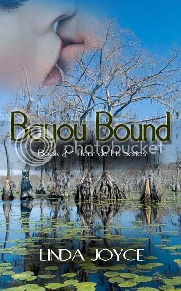 Bayou Bound by Linda Joyce