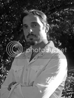 Author David Monette