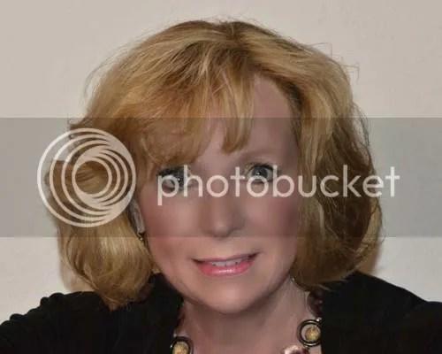 Author Sharon Buchinder