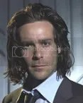 James Callis is hot!
