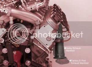LS1 swap headers options (5th ben camaro exhaust manifolds