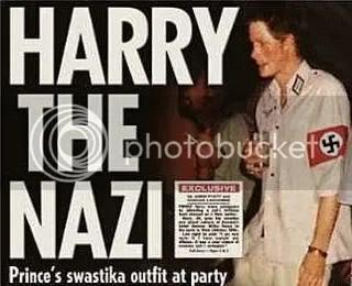 Harry Nazi.