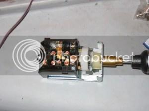 Help with CJ5 77 headlight switch (pic)  JeepForum