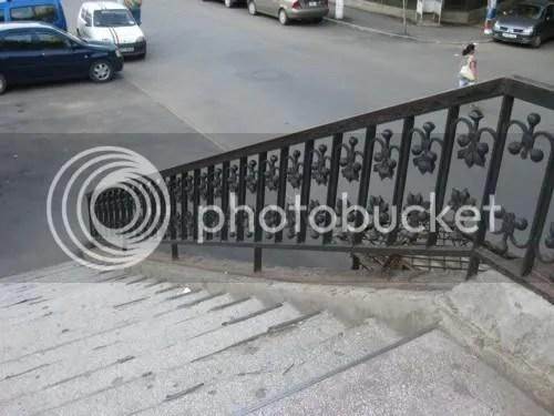 gnar rail