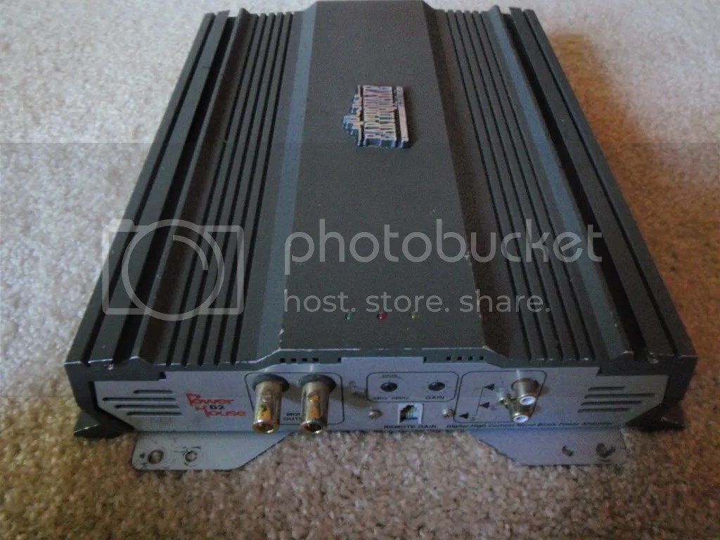 Amp Repair Earthquake Amp Repair