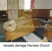 Fairview Church-Gainesville, GA 2007