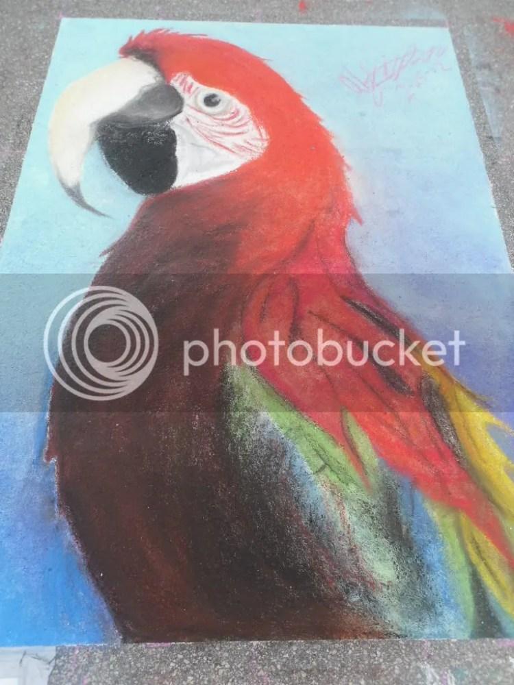 Lake Worth Street Painting Festival (5/6)