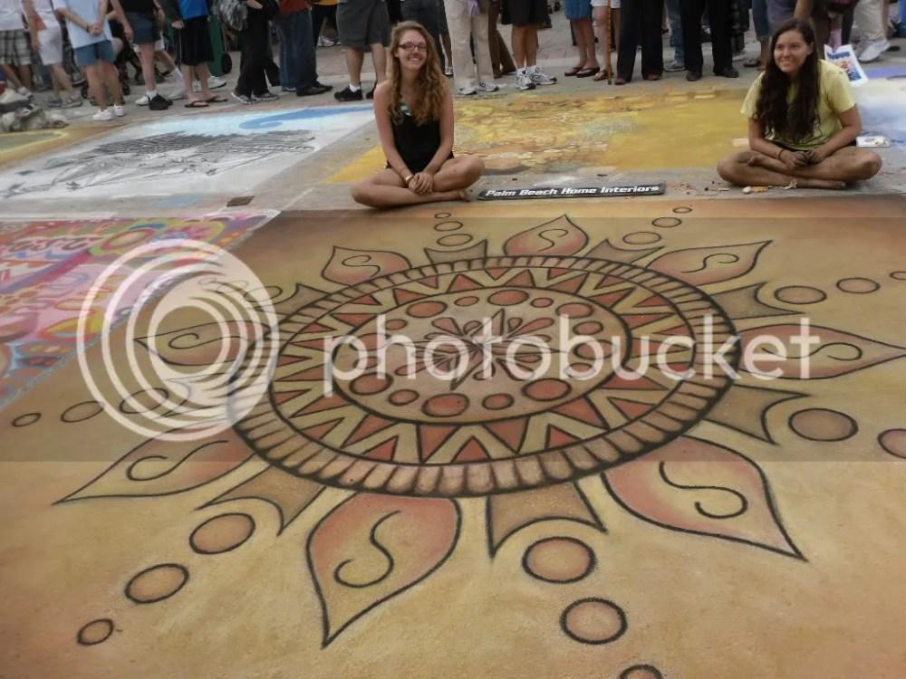 Lake Worth Street Painting Festival (1/6)