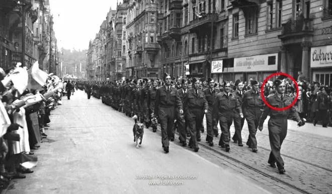 Jiri Hartman – The road to my 2nd Exile | Free Czechoslovak Air Force