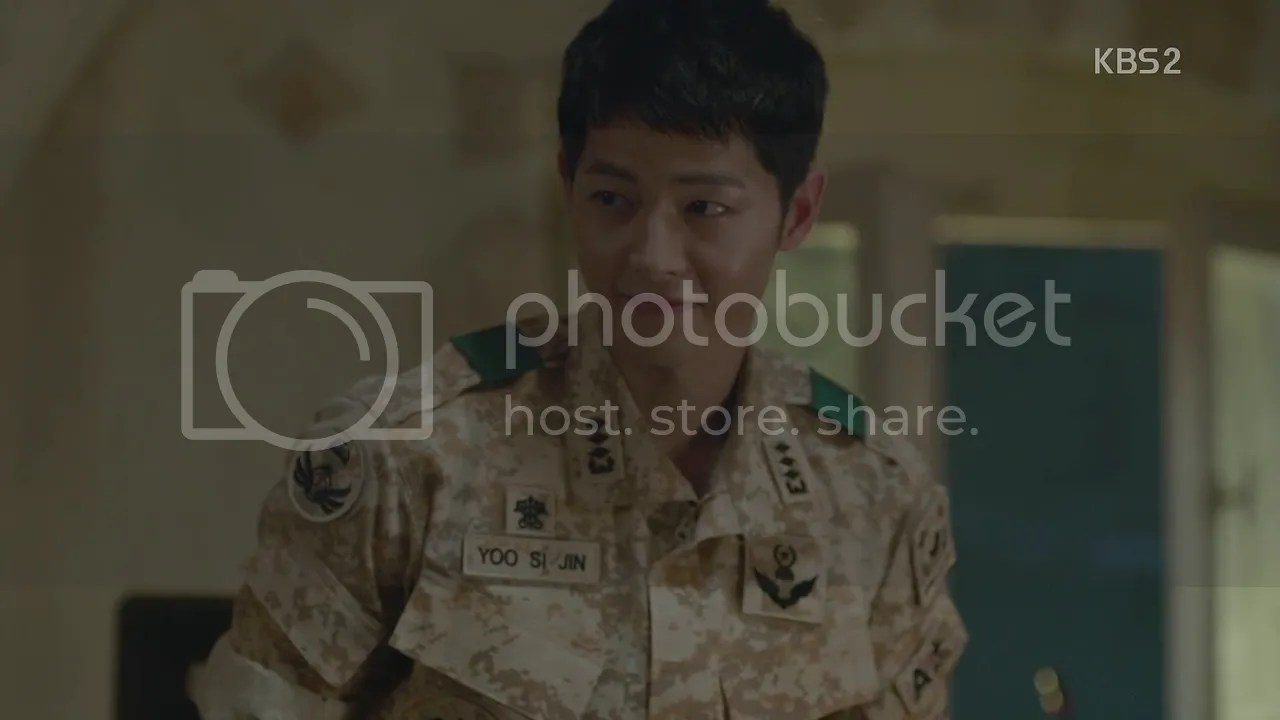 Descendants of the Sun Ep 9 Recap (and changes in