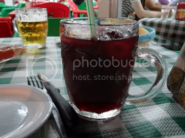 Tinto de verano - one of my earliest Spanish discoveries