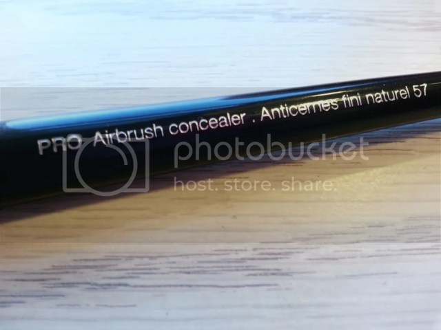 Pro Airbrush Concealer Brush #57 by Sephora Collection #14
