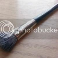 MAC 128 Split Fibre Cheek Brush Review