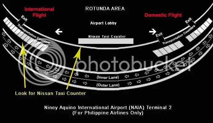 AIRPORTS | MANILA :: Ninoy Aquino International Airport T3