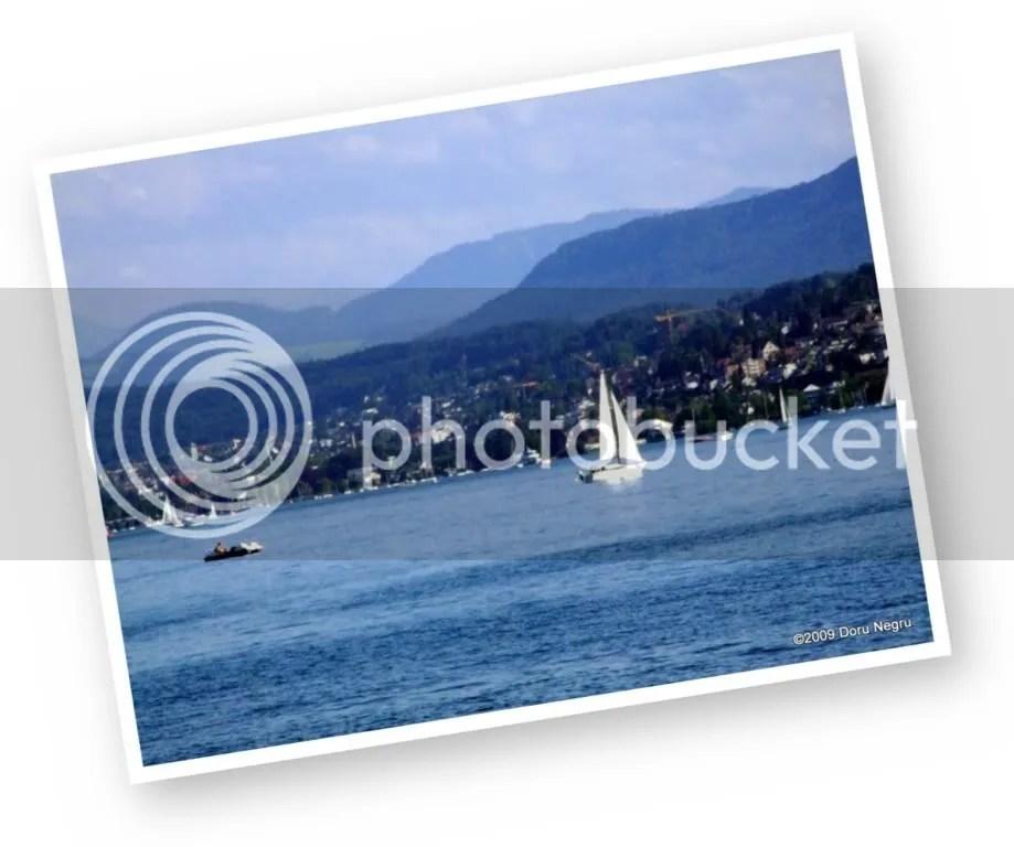 Lacul Zurich