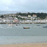 Instow and Westward Ho!