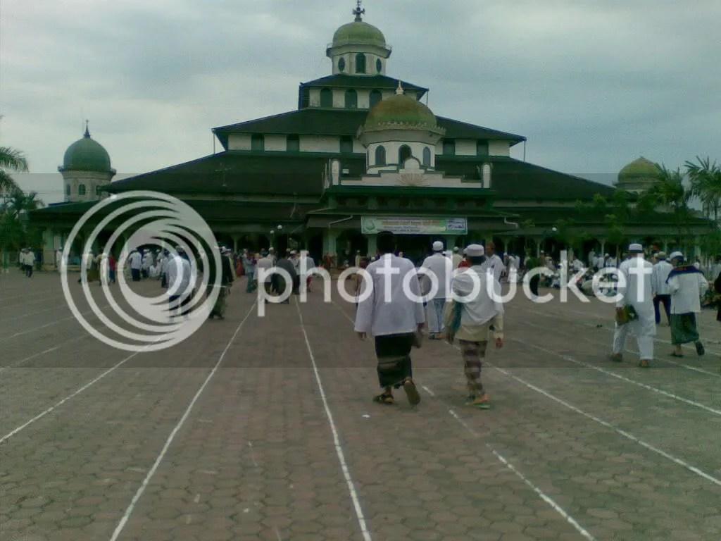 Dpnmasjidtertua.jpg Masjid Jami Sei. Jingah 2 picture by Oonk_01