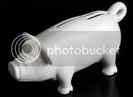 Leitor De Cartões De Memória - Formato De Porco