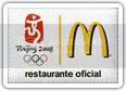 McDonalds Patrocinador Oficial [Selo]