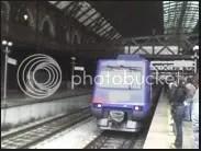 Trêm - CPTM [Estação Luz] - SP