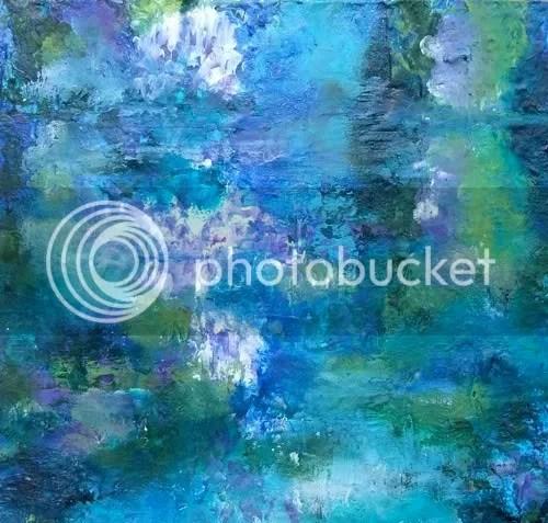 Monet series