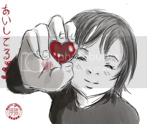 Liebe by Akira Yozora