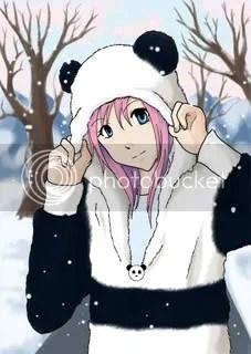 Panda-Pulli II TS