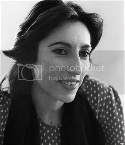 Intelegence at its optimum, Benazir Bhutto