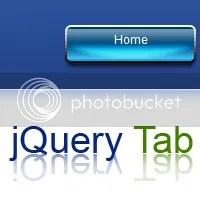 jQuery tab 35 Kumpulan Tutorial Desain Menggunakan Photoshop