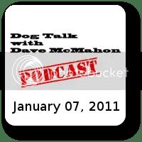 Dog Talk emblem